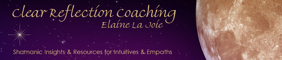 The Empath and the Narcissist | Elaine La Joie, Shaman and